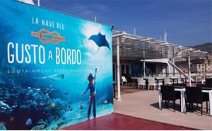 Acquario di genova acquista biglietti prezzi e offerte for Acquario nuovo prezzi
