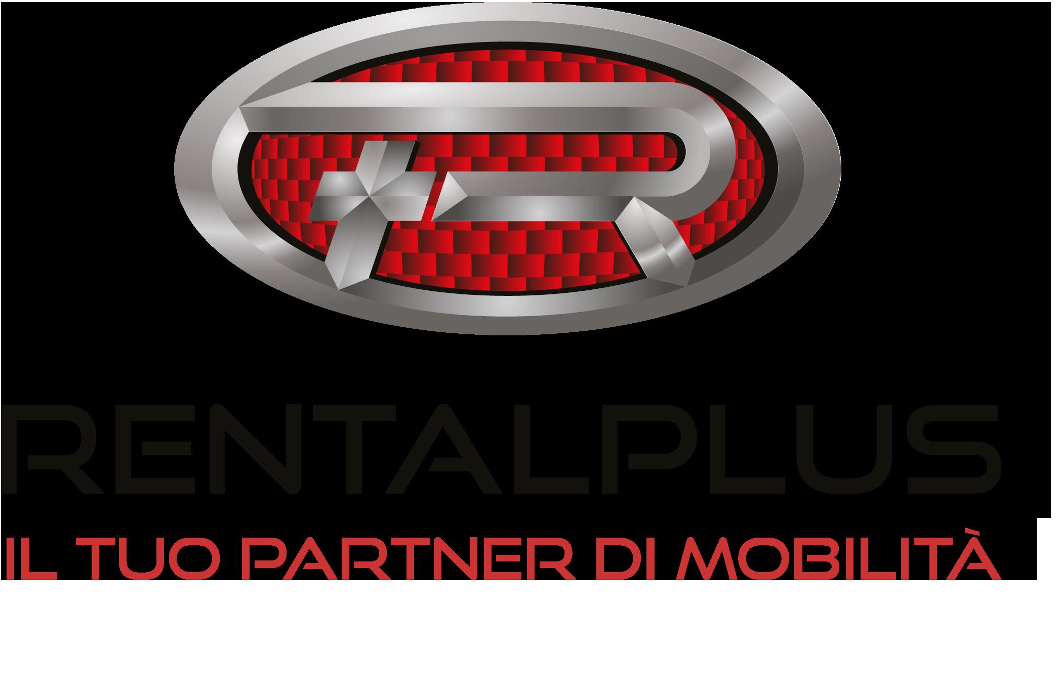 logo Rental Plus